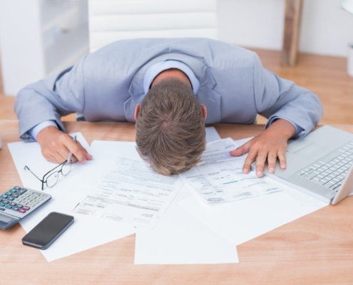 5 Common Excuses for Not Implementing Construction Software