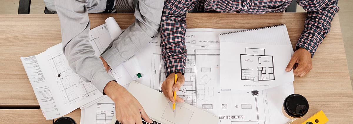 tasks made easier with homebuilding software